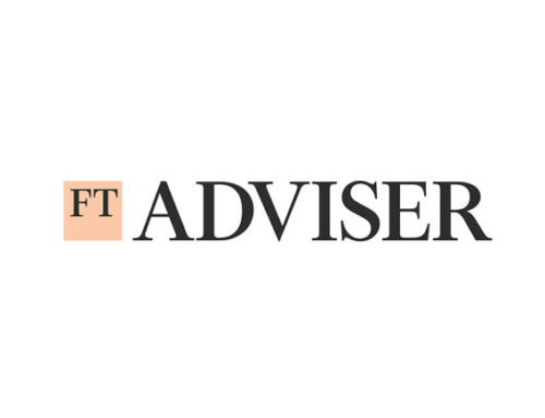 FT Adviser – Wealth manager launches positive impact options