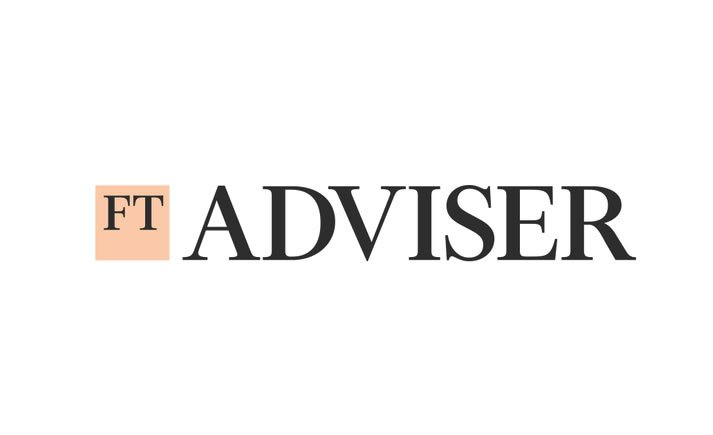 FT Adviser Logo