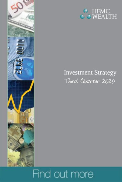 Investment Strategy q3 2020