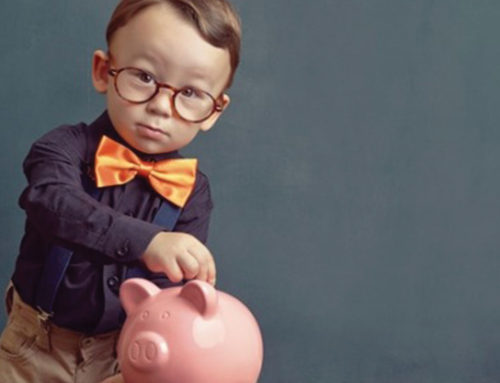 Can BOMAD make a millionaire toddler?