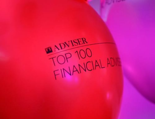Ranked 24 in the Top 100 Financial Advisers (UK) by FT