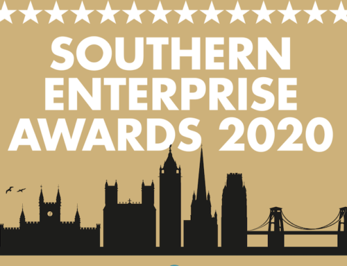 Southern Enterprise Awards Winner 2020
