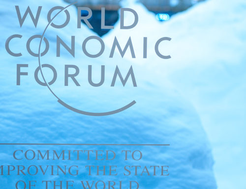 The top 10 impacts from the 2021 World Economic Forum