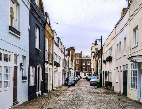 How the coronavirus pandemic has changed the game for the London property market