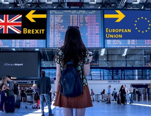 Brexit – 5 Years on, from here on out
